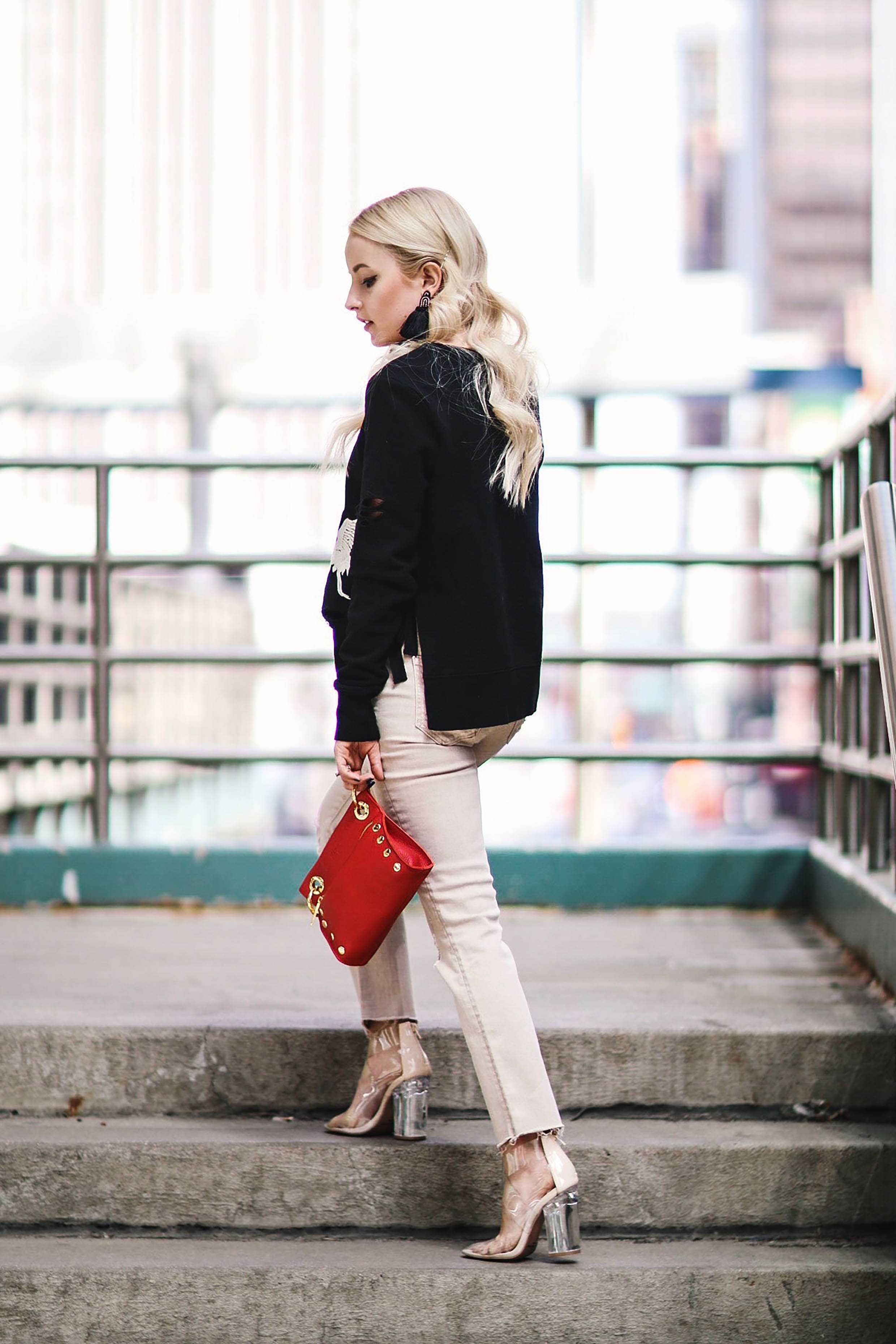 FINDING THE PERFECT PAIR OF JEANS WITH SHOP REBEL