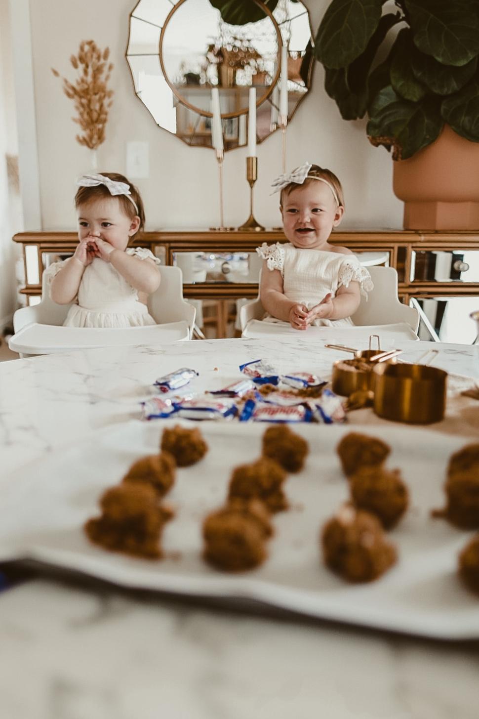 Baby Ruth®️ Cookies - MODAPRINTS